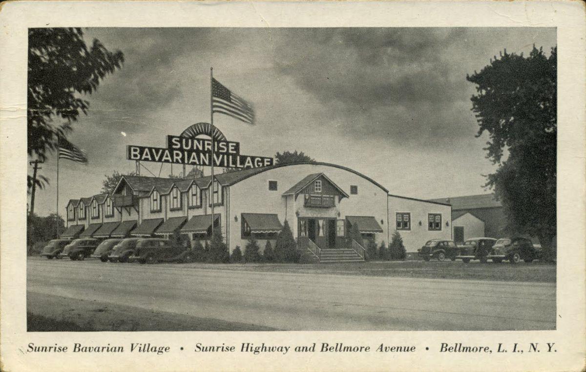 The Long Island Sunrise Village Inn
