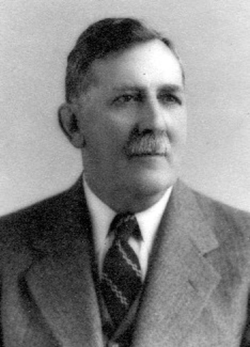 Judge Gustave Neuss