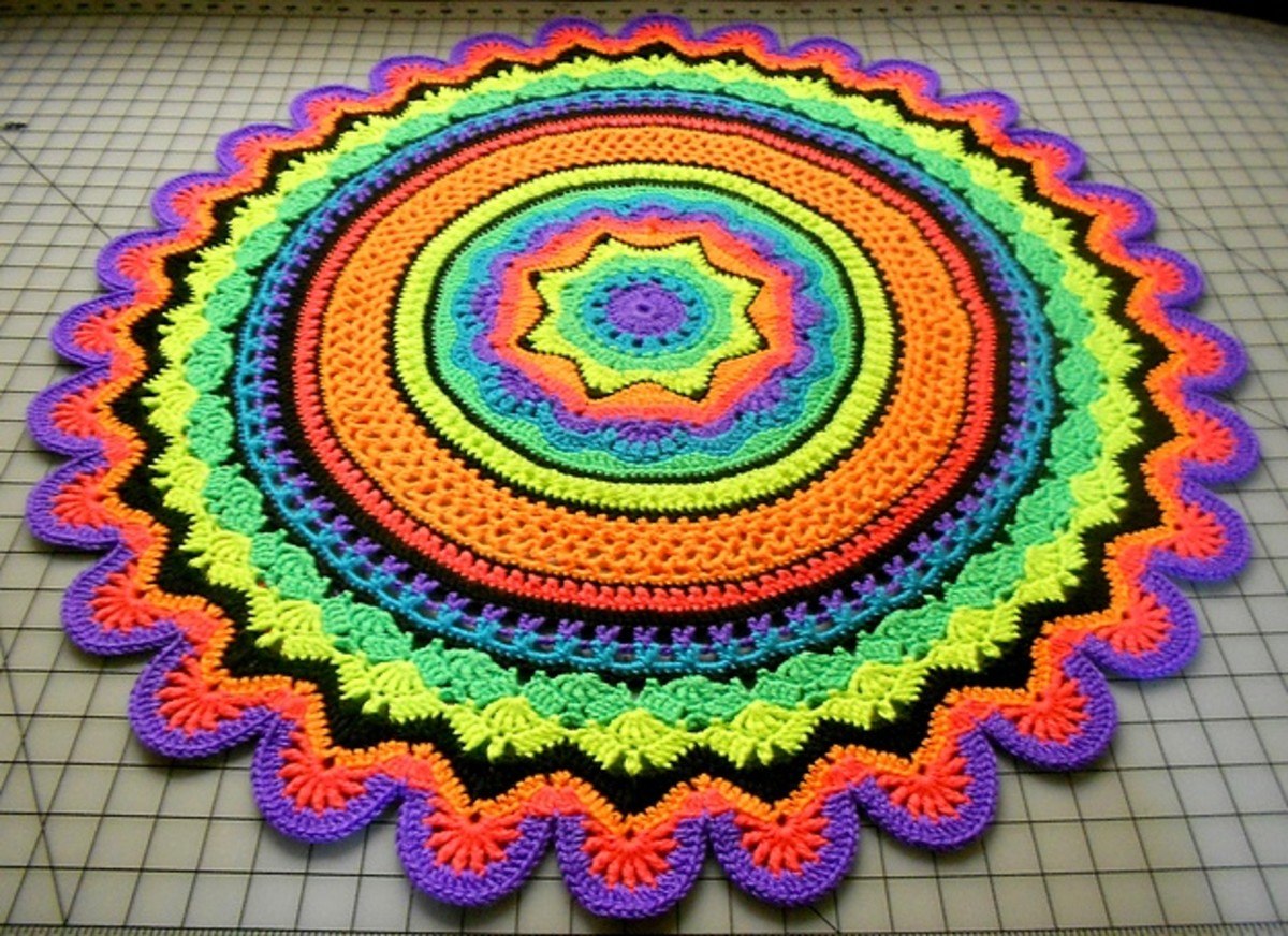 Why Crocheting is Making a Comeback--Modern Crafters Hooked on Practical Craft