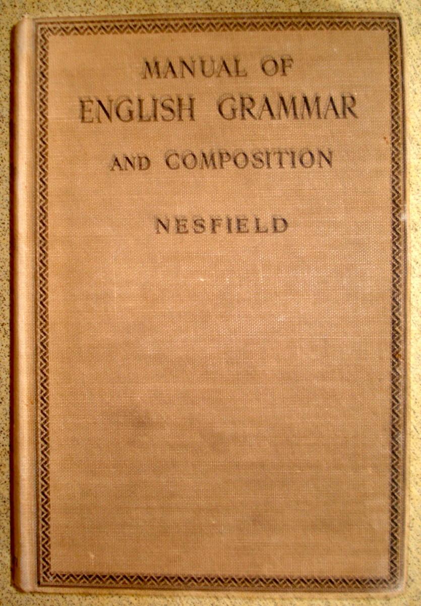 Descriptive Versus Prescriptive Grammars