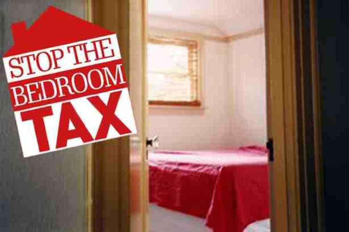 Bedroom Tax