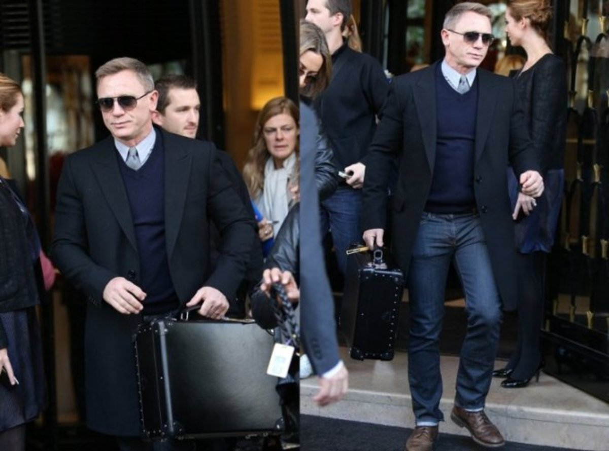How to look rich: Guide to look wealthy, rich and expensive for men