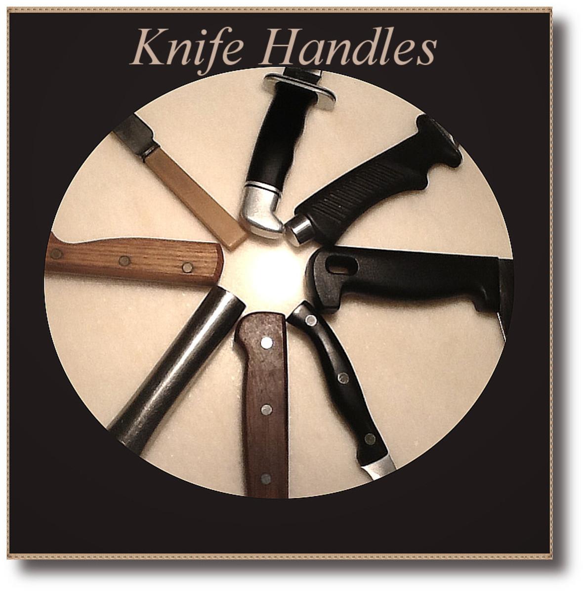 Knife Handles