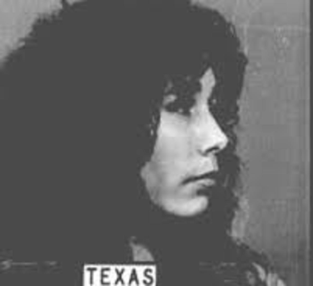 The Death Penalty ~~ Karla Faye Tucker