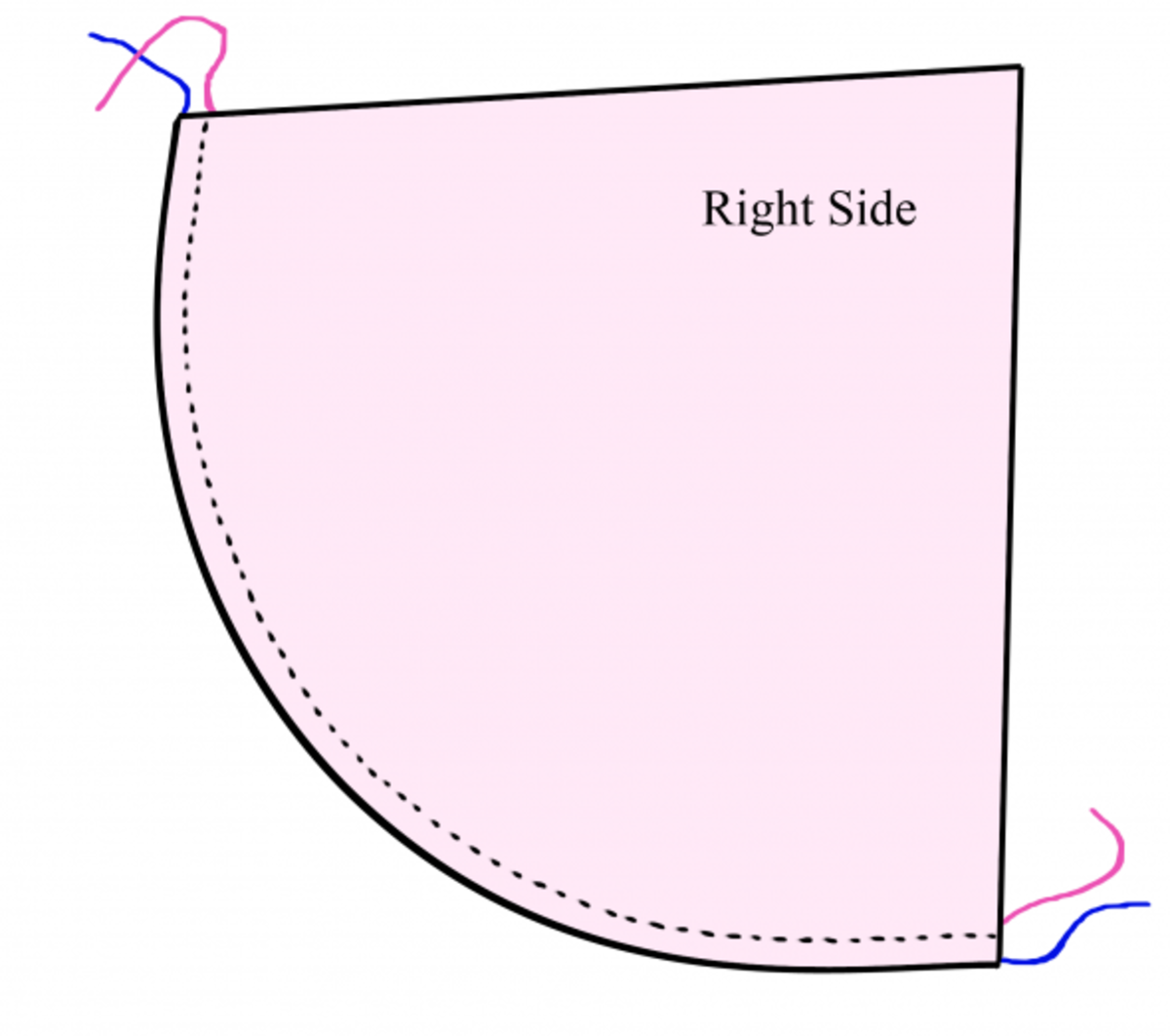 how-to-hem-a-circle-or-tight-curve-sewing-tutorials-tips