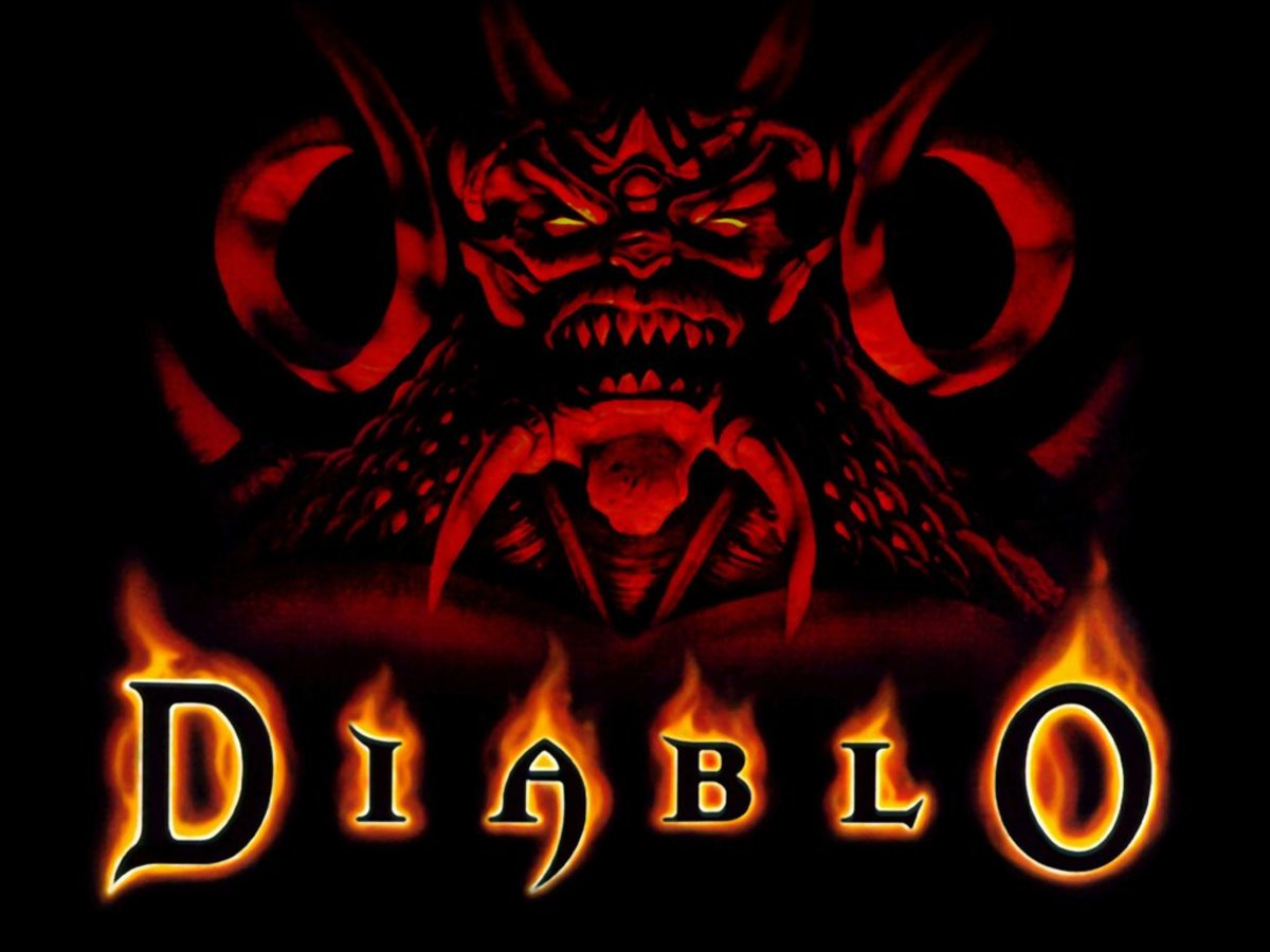 7 Great Games Like Diablo