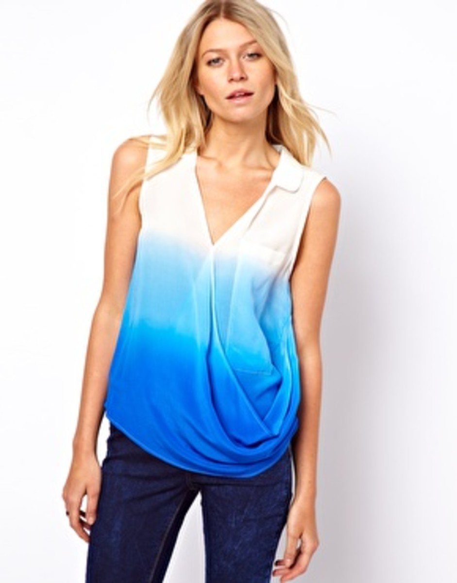 Perfect top for the summer season