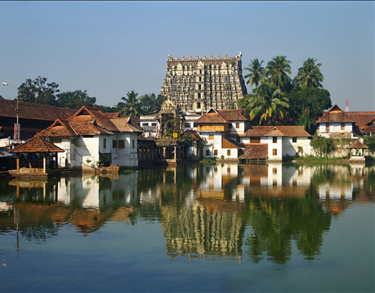 Top 10 Holiest Cities in India