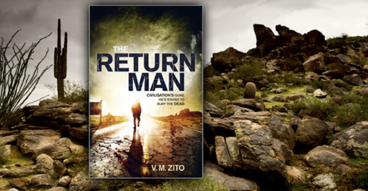 Review of The Return Man