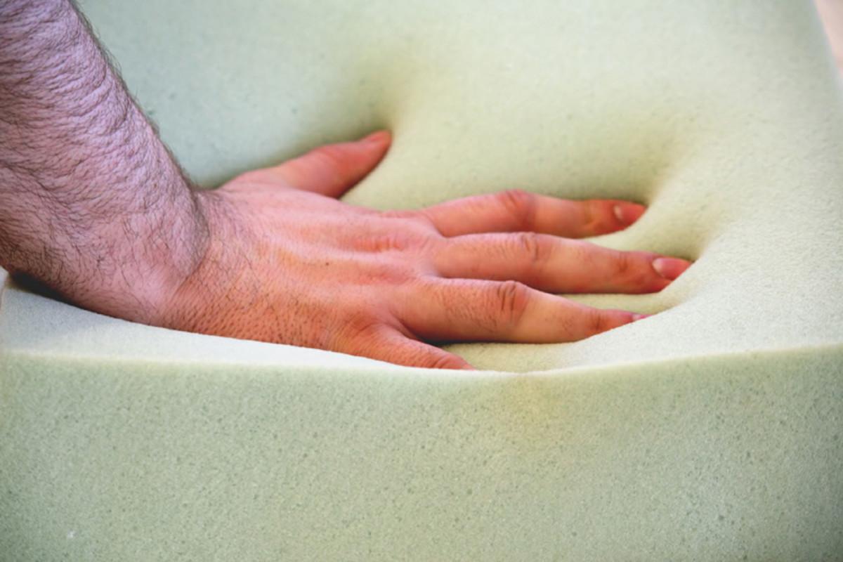 Memory Foam Mattress Warnings Hubpages