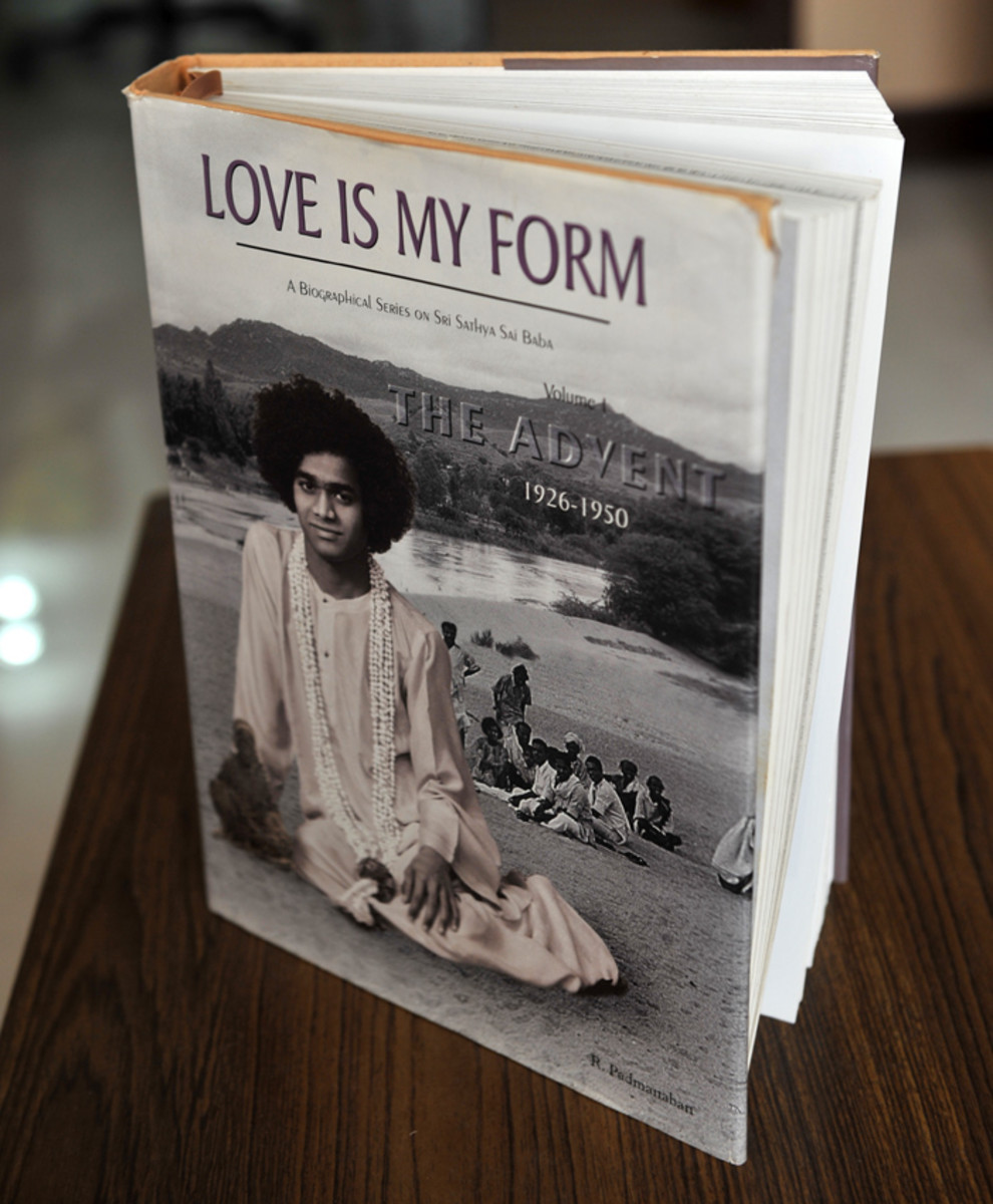 Indeed a precious book for one interested in the early life of Bhagawan Sri Sathya Sai Baba to possess.