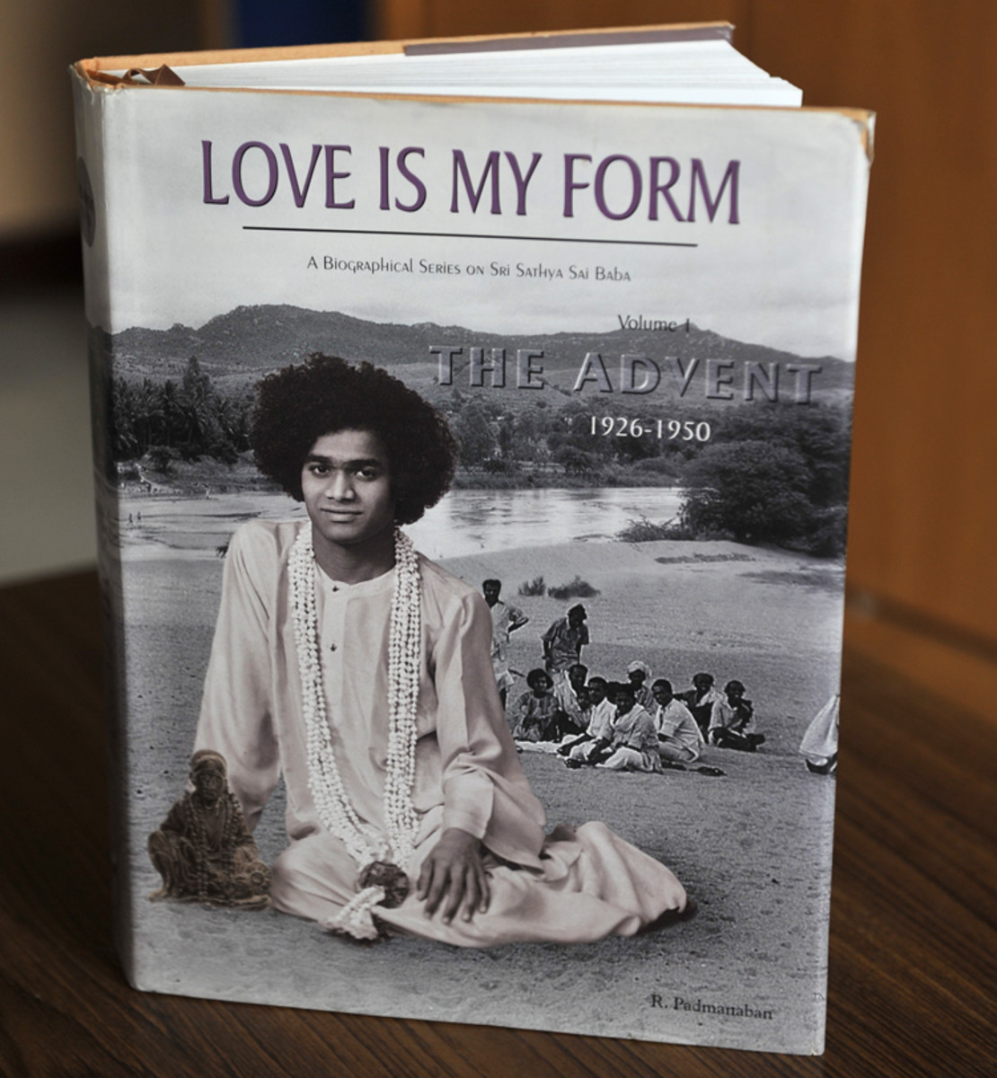The Book - LOVE IS MY FORM