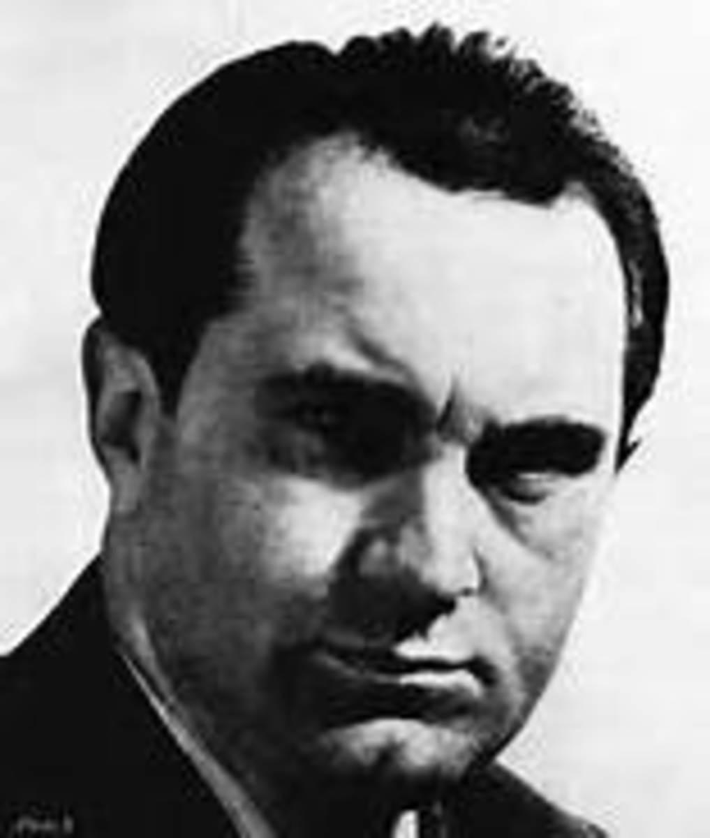Eugene Bozza