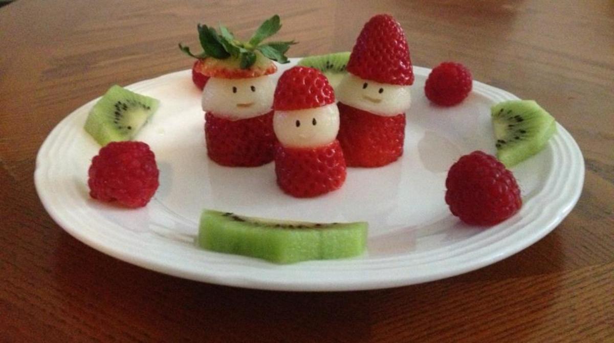 Fruity Family