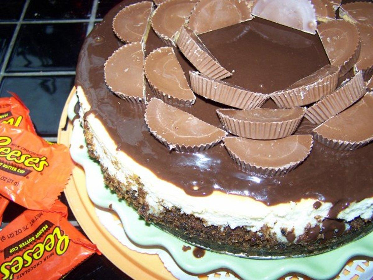 Great Cheesecake