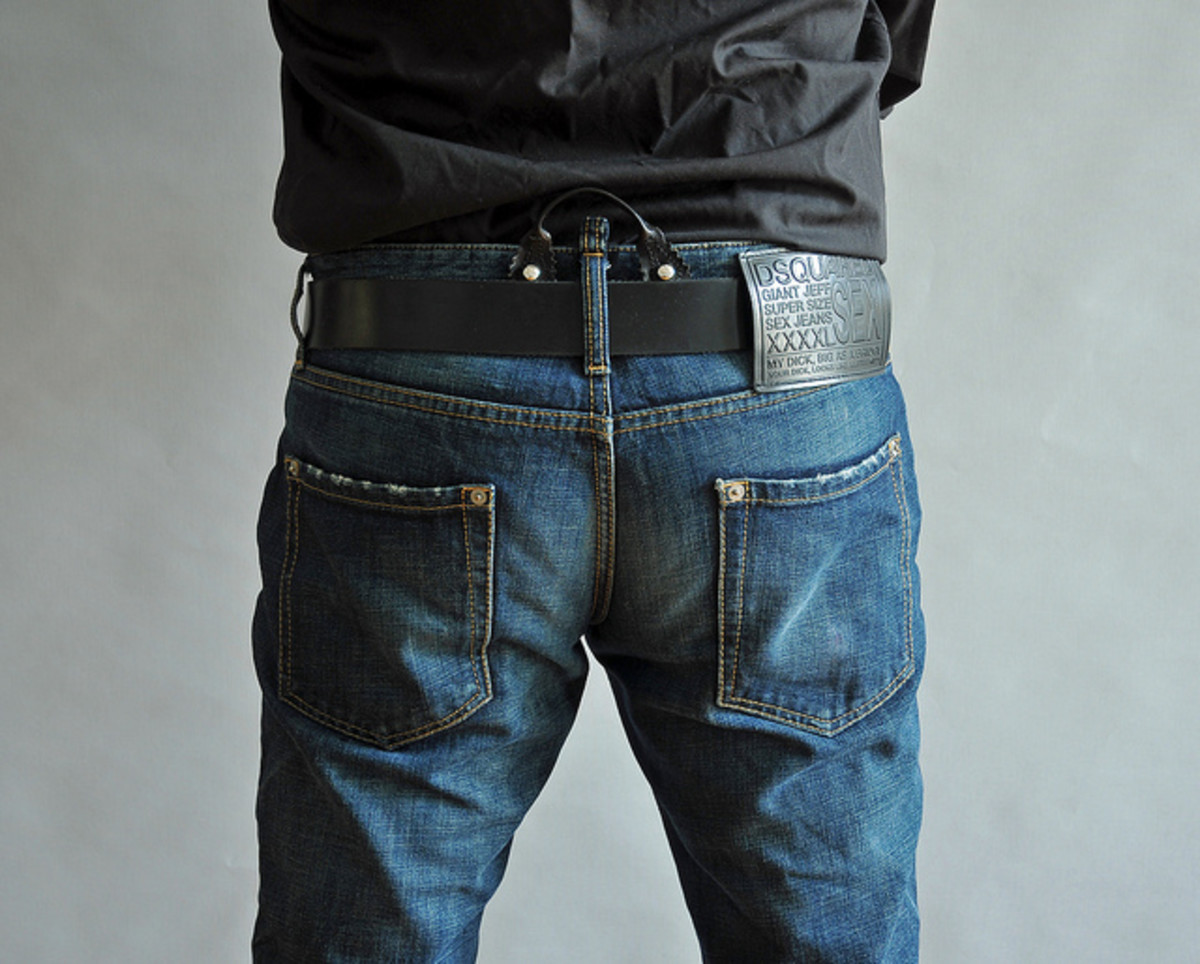 The other blue jeans