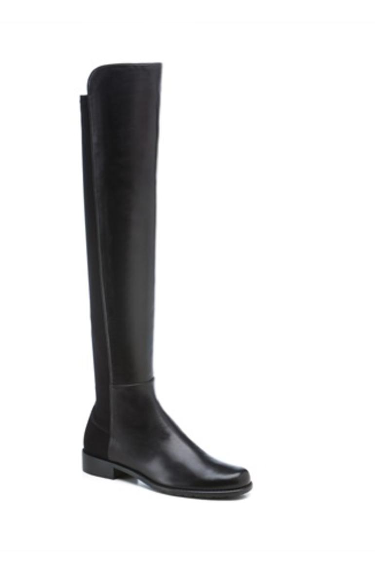 Stuart Weitzman 505 Boot - $595