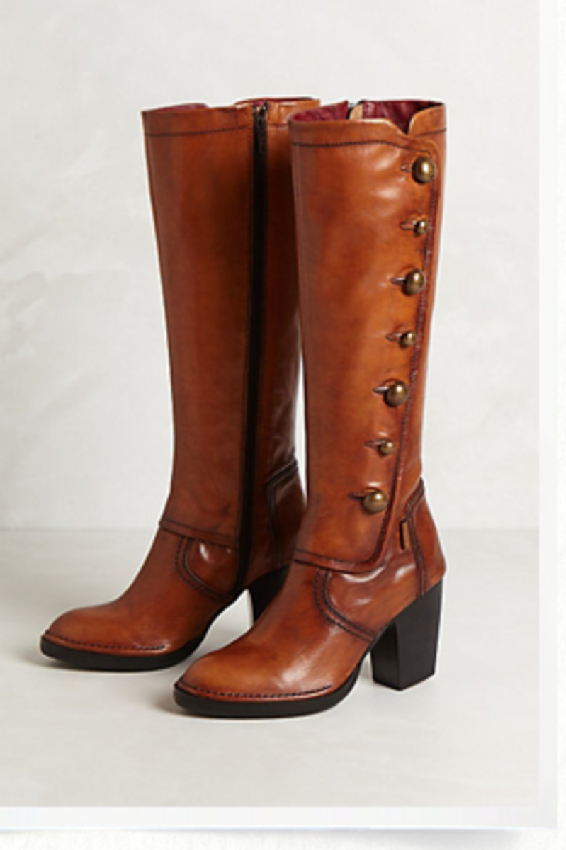 narrow-calf-bootsfavorite-styles-for-slender-legs
