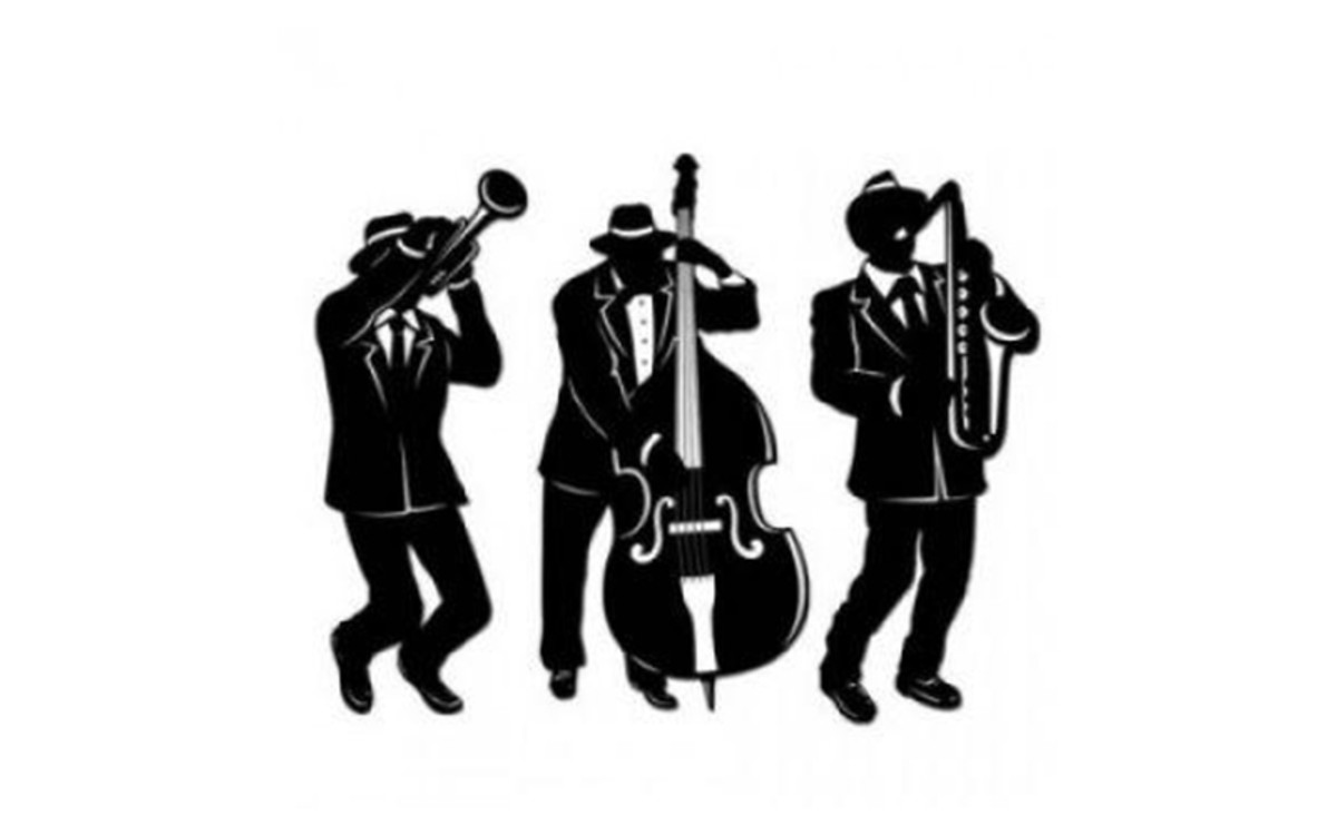 Jazz Rare Grooves/Vibes Mastermixes