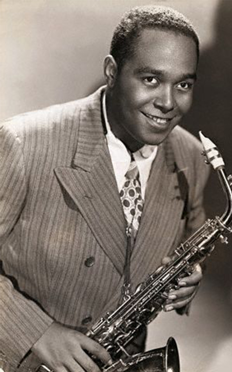 Blues - Charlie Parker
