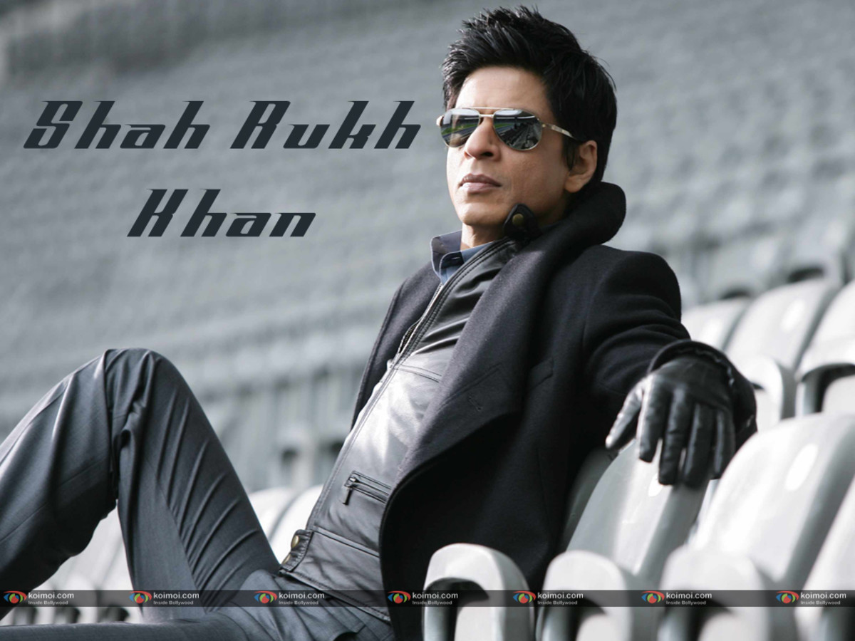 Best Movies of the Badshah of Bollywood - Top 15 Movies of Shahrukh Khan