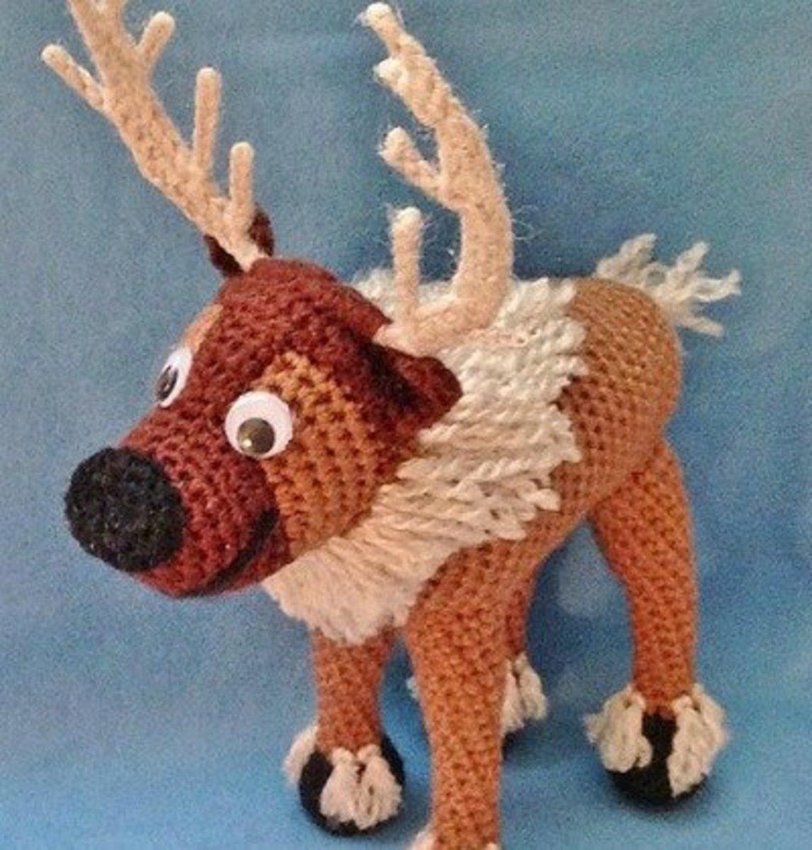 33 Super Cute Reindeer Craft Ideas Hubpages