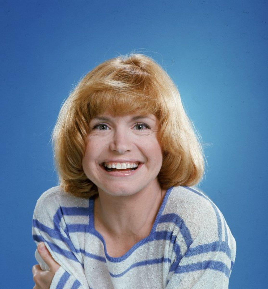 Bonnie Franklin, 1944-2013