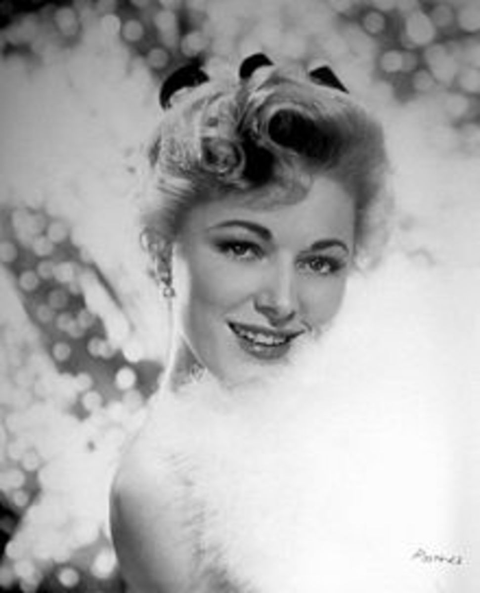 Eleanor Parker in 1935