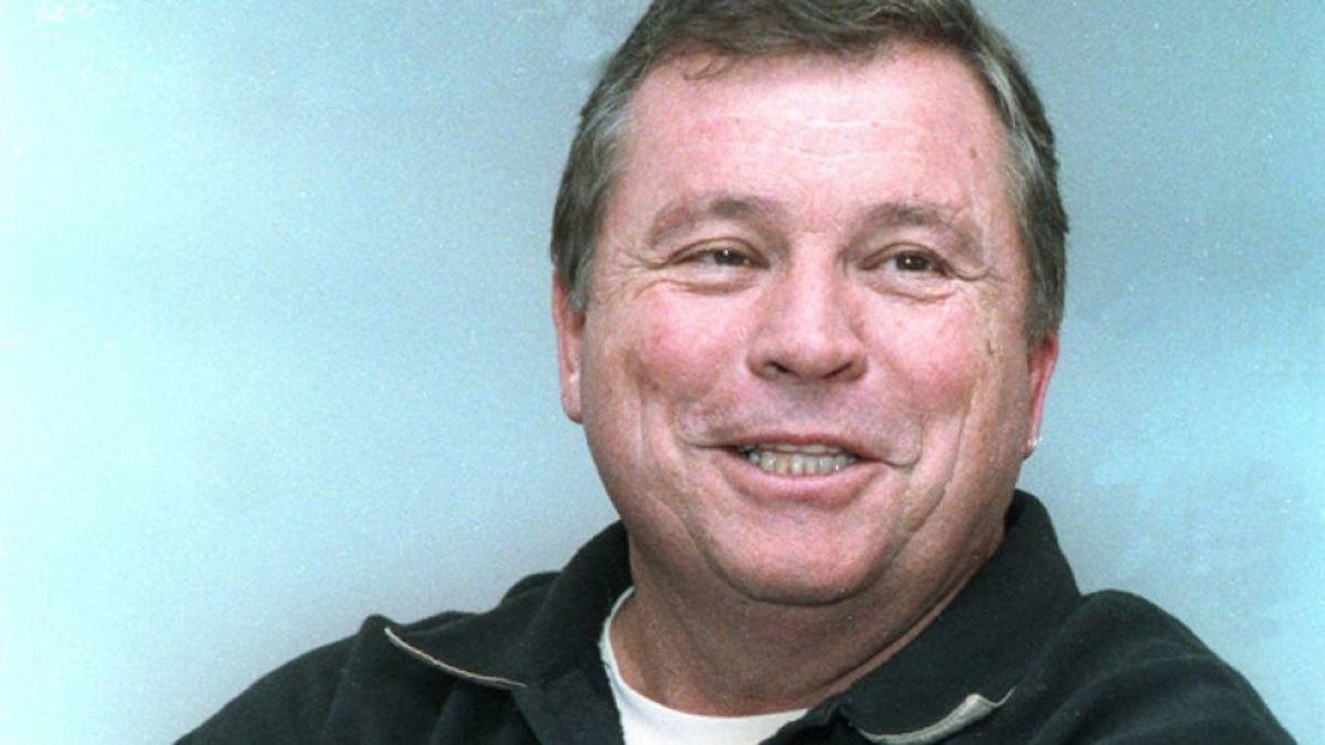 Tom Laughlin in 1991