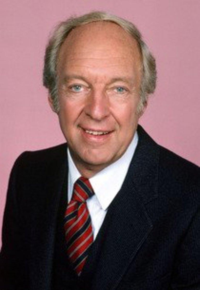Conrad Bain, 1923-2013