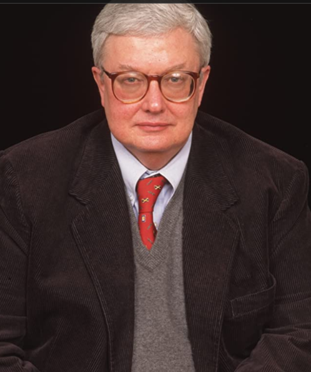 Roger Ebert, 6/18/1942 - 4/4/2013. American Journalist and film critic best known for his program Siskel & Ebert which ended in Siskel's death in 1999. Cause of Death: Thyroid Cancer, Salivary Gland Cancer