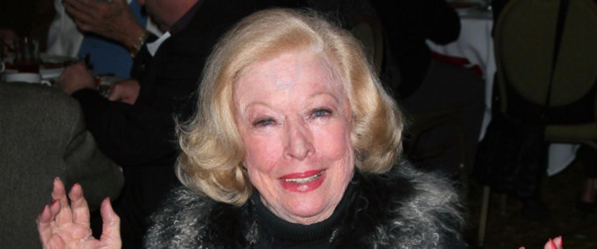 Jane Kean circa 2012