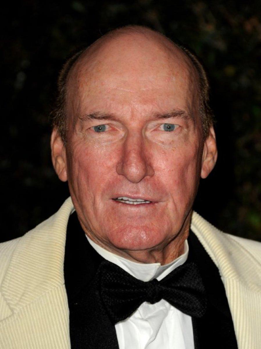 Ed Lauter in 2011
