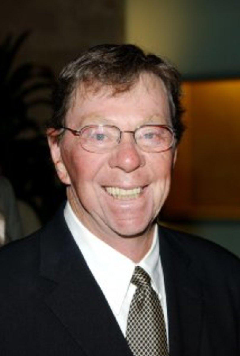 Joe Conley played Ike Godsey on the 1971 series The Waltons
