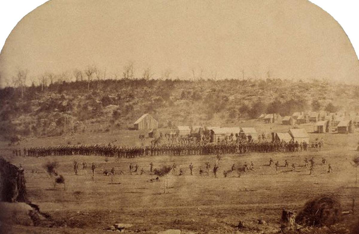 American Civil War Life: Union Infantryman – Drills 5: Skirmish Drill