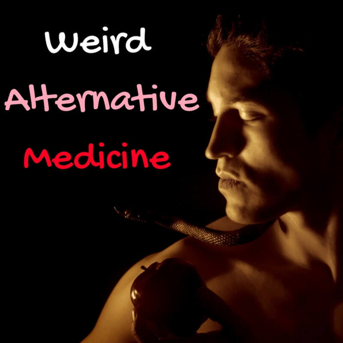 Weird Complementary & Alternative Medicine, Treatments and Therapies in Asia