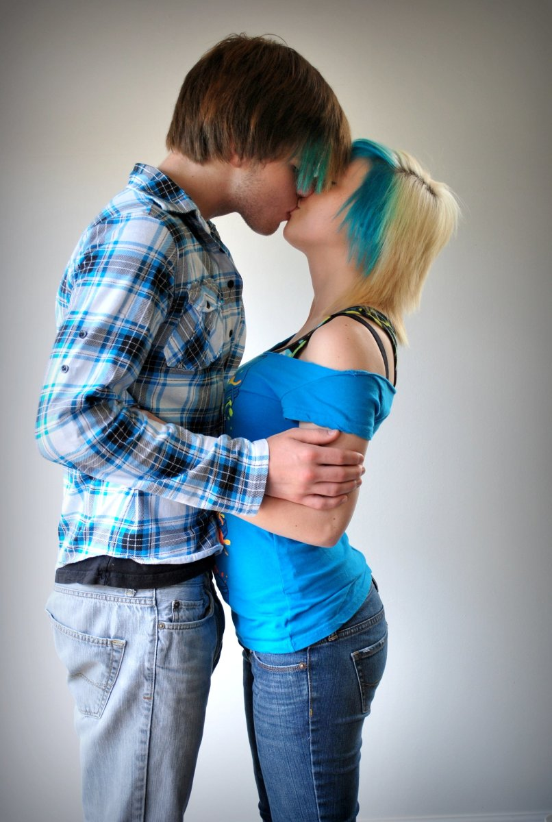 Maintaining love within a relationship is a common cause of teenage pregnancy. Many teens believe having a child will help to keep a couple's love strong.