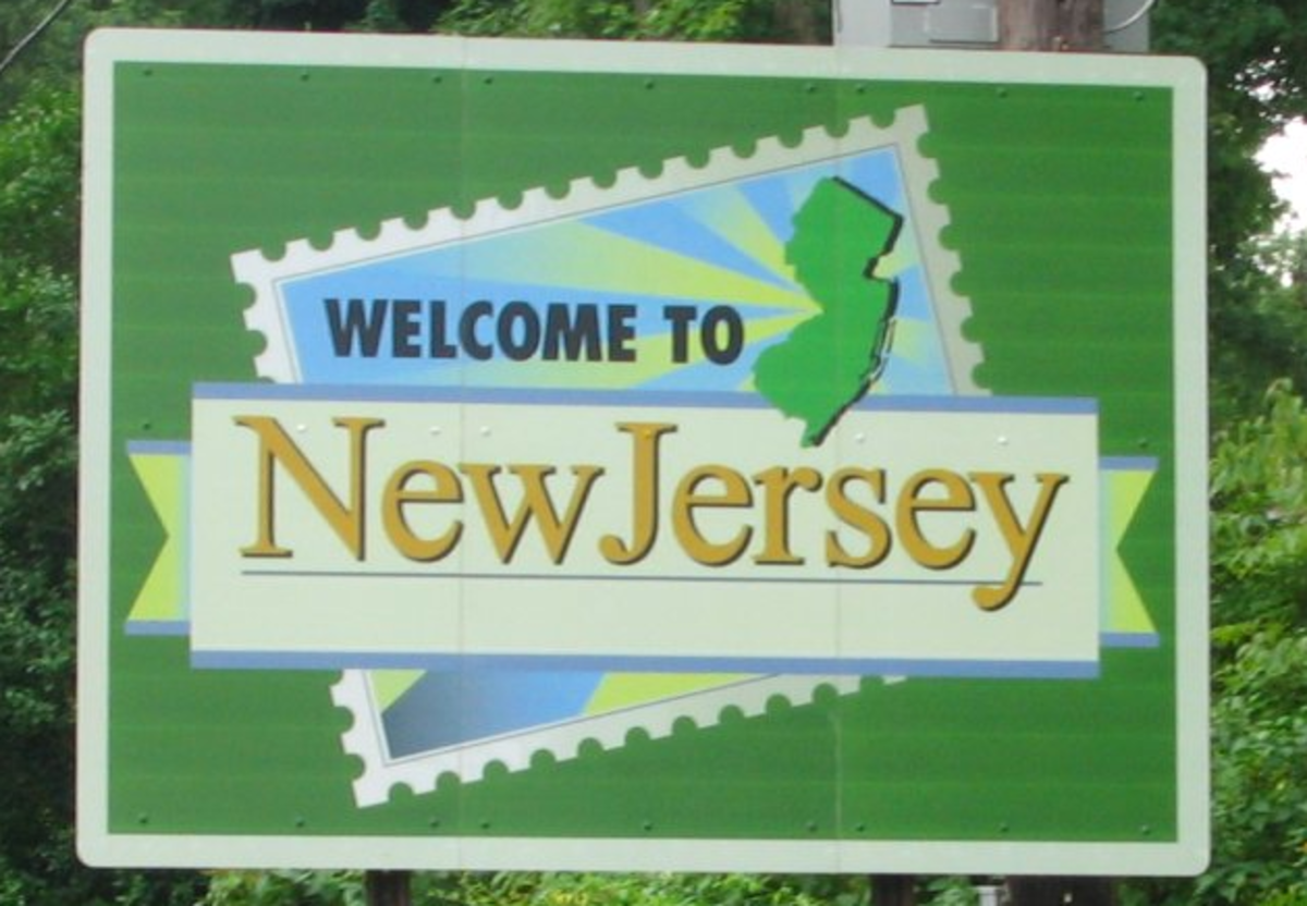 Driving in New Jersey:  The Unwritten Rules