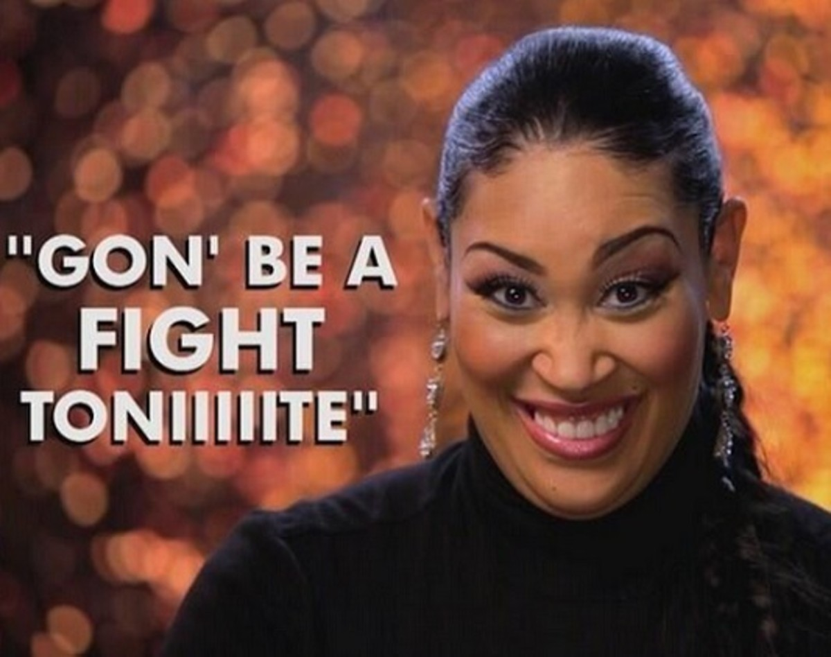 'I HAVE 6 KIDS OF MY OWN. YOU CANNOT TALK TO GROWN WOMEN LIKE WE'RE 2:' KEKE WYATT SPEAKS ON ANGIE STONE BEEF