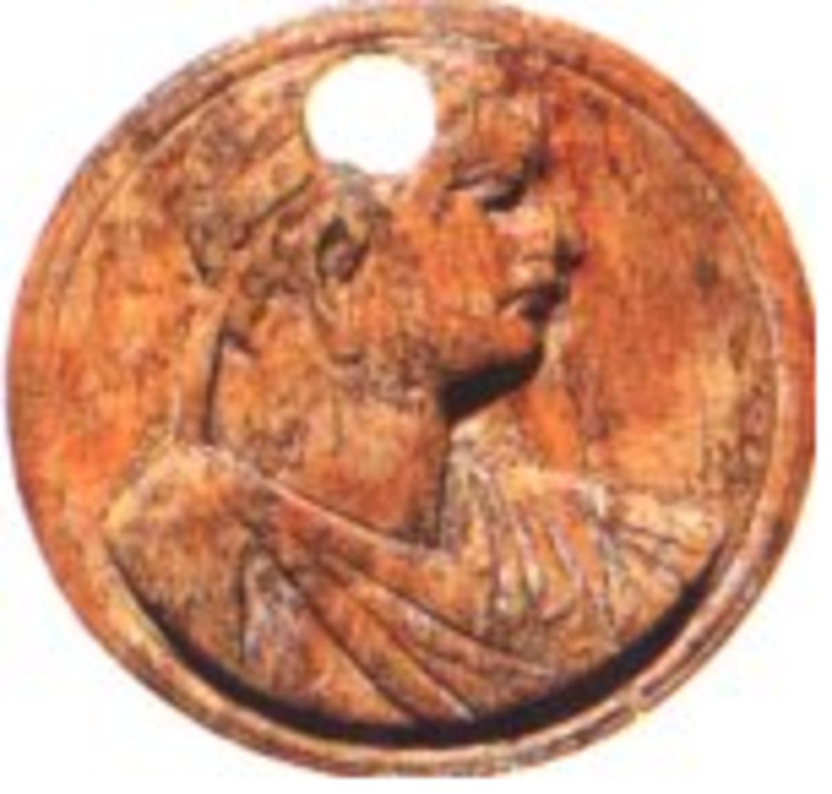 Ptolemy XIV