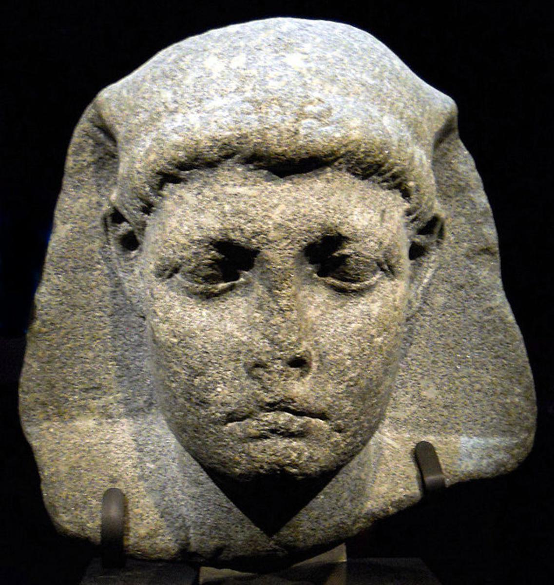 Ptolemy XV Caesar (Caesarion)