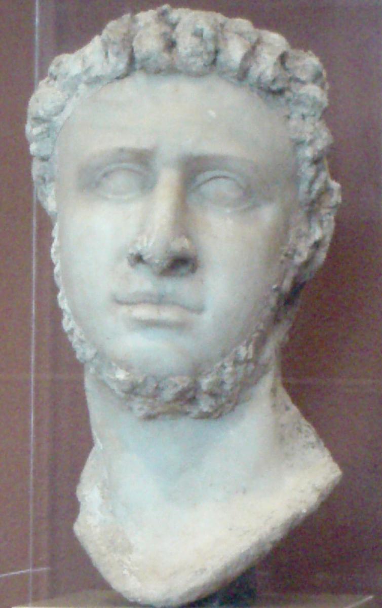Ptolemy IX Lathyros