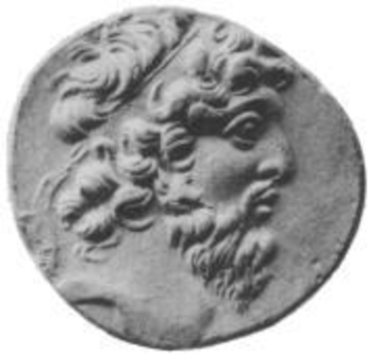 Demetrius II of Syria