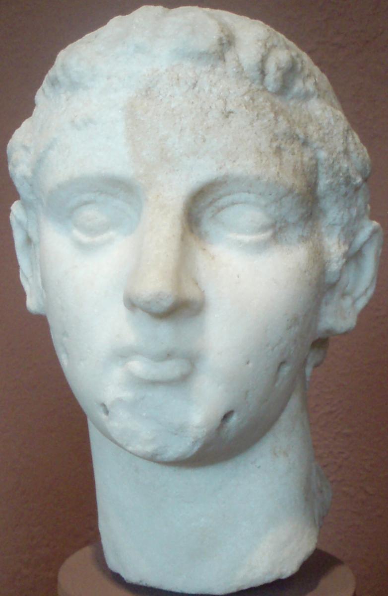 Ptolemy IV Philopator