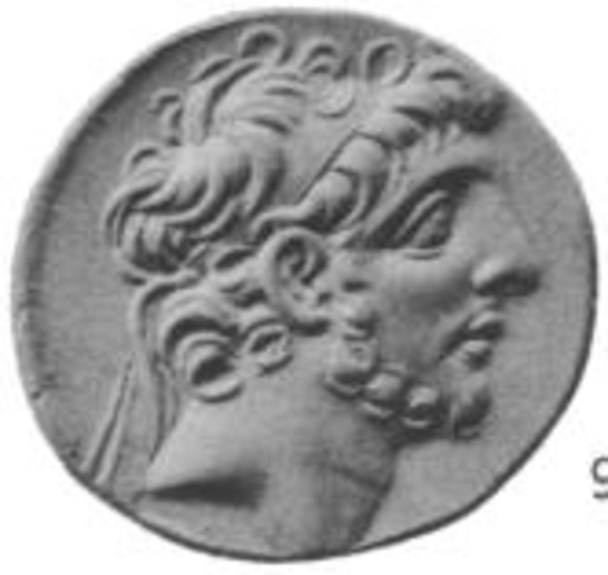 Antiochus IX Cyzicenus