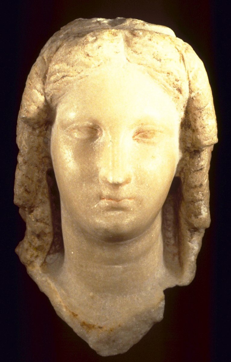 Arsinoe III - Queen of Egypt