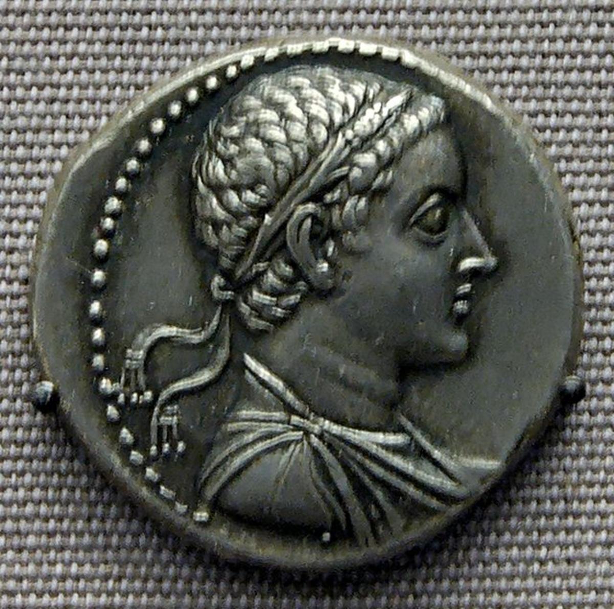 Ptolemy V Epiphanes