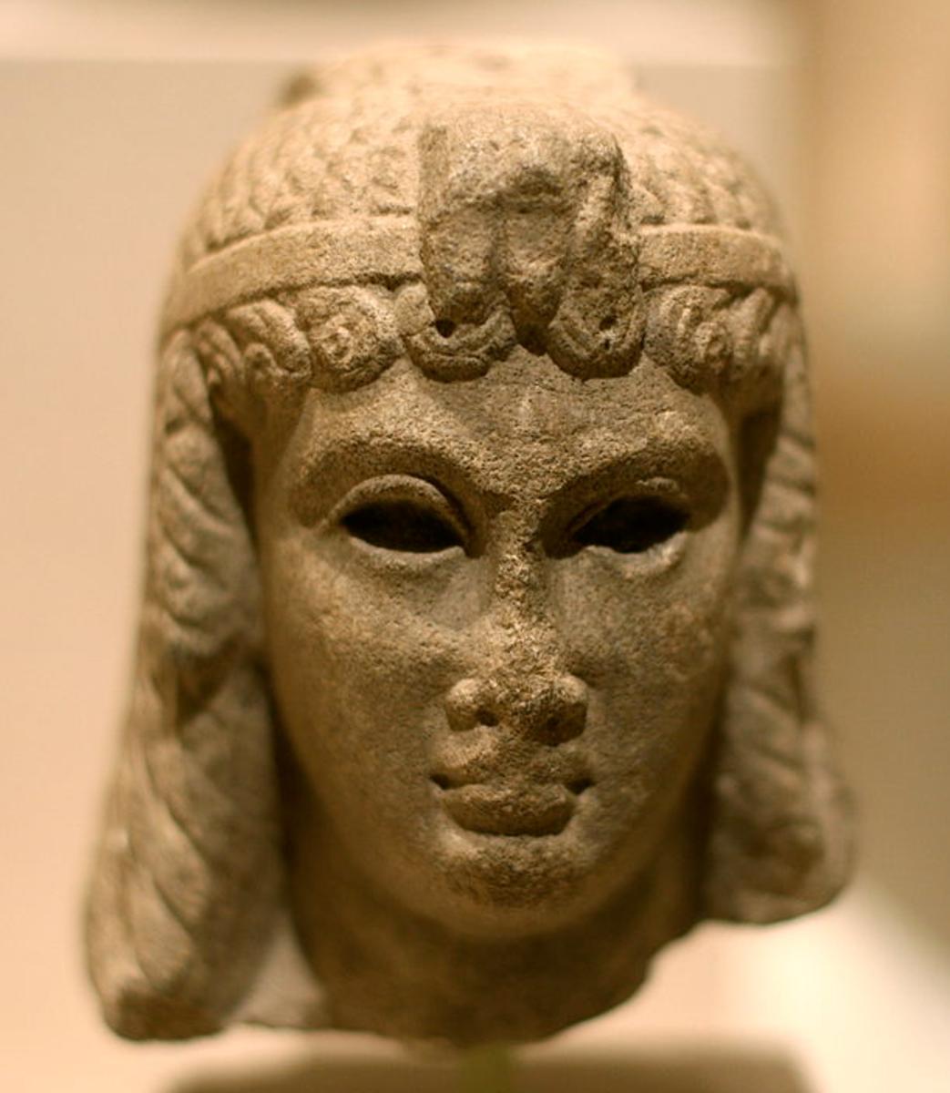 Cleopatra Selene I