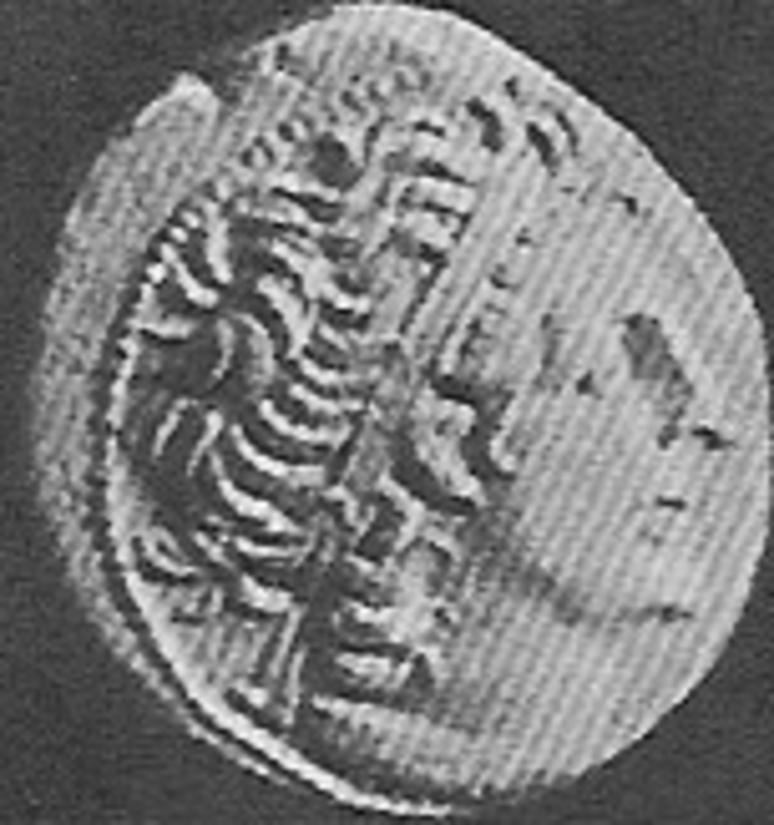 Ptolemy XI Alexander II