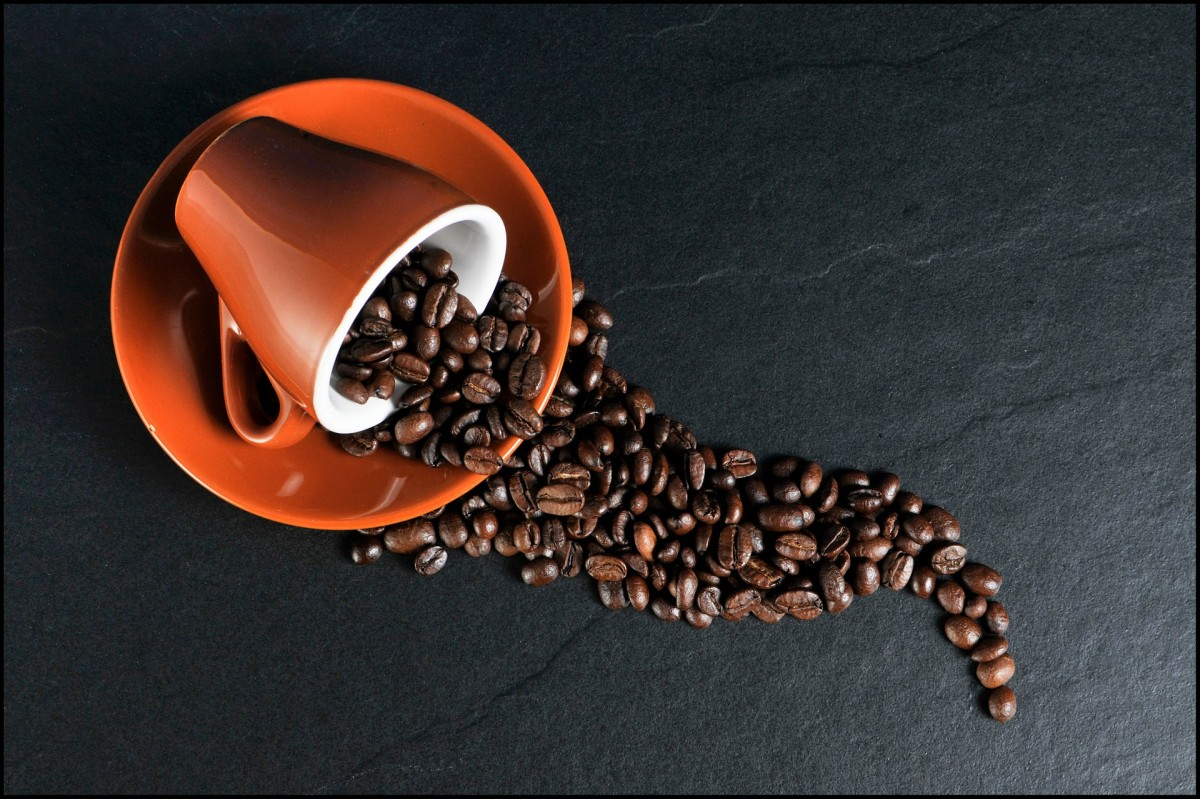 We spilled the beans below on some great name ideas for your cafe!